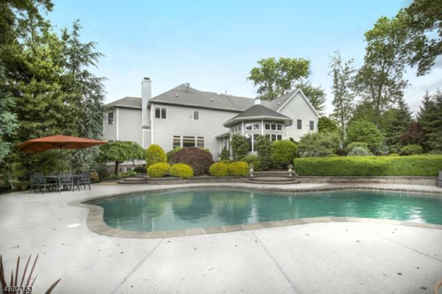 8 Wolf Hill Ter, Bridgewater Twp., NJ 08836 (MLS #3367754) :: The Dekanski Home Selling Team