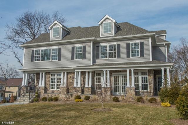 50 Union St, Cedar Grove Twp., NJ 07009 (MLS #3367995) :: The Dekanski Home Selling Team