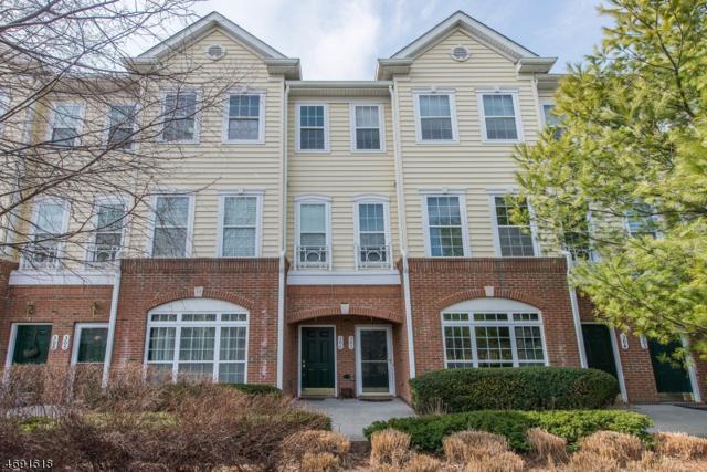 303 Freedom Ln, Belleville Twp., NJ 07109 (MLS #3368075) :: The Dekanski Home Selling Team