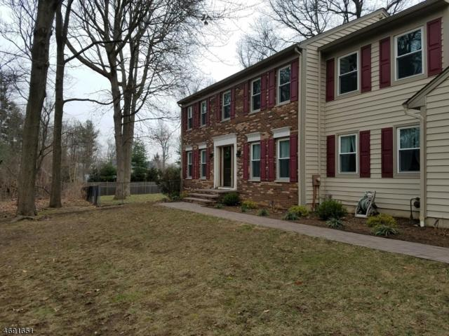 66 Pine St, Chatham Twp., NJ 07928 (MLS #3368123) :: The Dekanski Home Selling Team