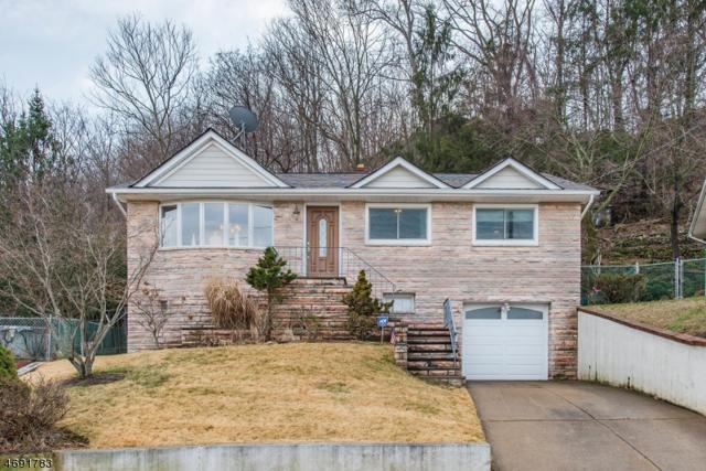 35 Dewey Ave, Clifton City, NJ 07013 (MLS #3368159) :: The Dekanski Home Selling Team