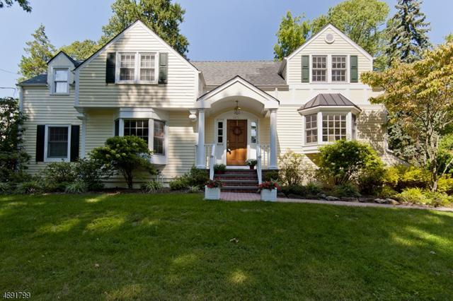 47 Great Oak Dr, Millburn Twp., NJ 07078 (MLS #3368186) :: The Sue Adler Team