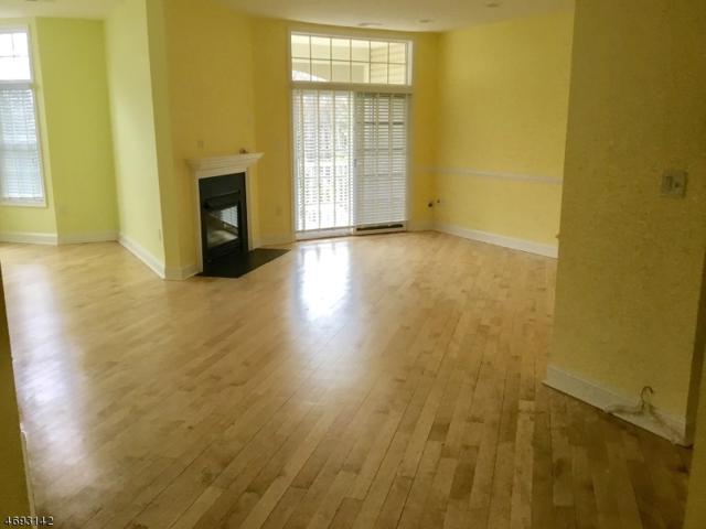 307 Kensington Ln #307, Livingston Twp., NJ 07039 (MLS #3368523) :: The Dekanski Home Selling Team