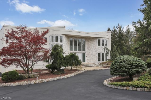 13 Rambling Brook Ln, Warren Twp., NJ 07059 (MLS #3368694) :: The Dekanski Home Selling Team