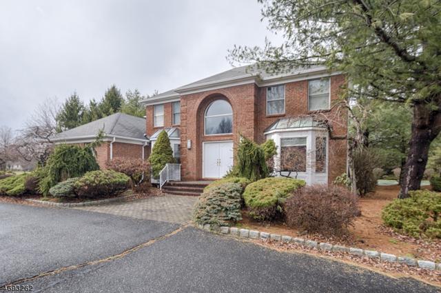 16 Crosswood Way, Warren Twp., NJ 07059 (MLS #3368736) :: The Dekanski Home Selling Team