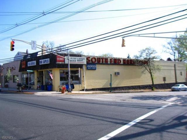 321 Orange Rd, Montclair Twp., NJ 07042 (MLS #3368765) :: The Dekanski Home Selling Team