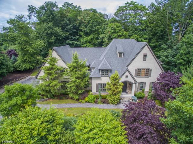 11 Brookwood Road, Montville Twp., NJ 07082 (MLS #3369109) :: The Dekanski Home Selling Team