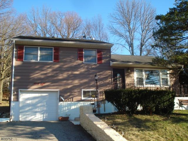 48 Richard St, Rockaway Twp., NJ 07801 (MLS #3369114) :: The Dekanski Home Selling Team