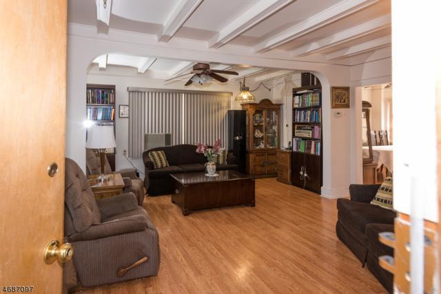 764 Westfield Ave, Elizabeth City, NJ 07208 (MLS #3369149) :: The Dekanski Home Selling Team