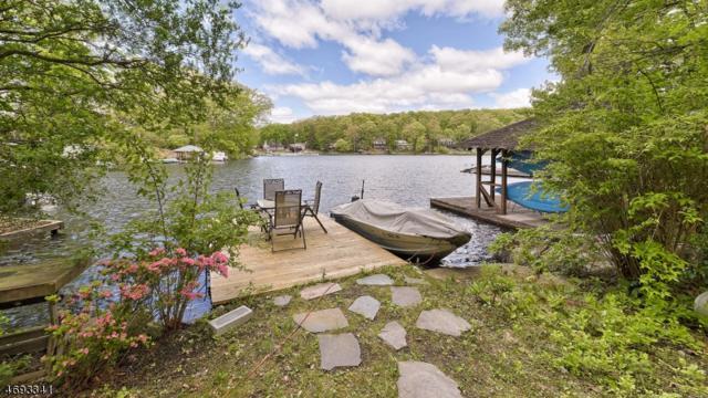 18 South Rd, Bloomingdale Boro, NJ 07403 (MLS #3369174) :: The Dekanski Home Selling Team