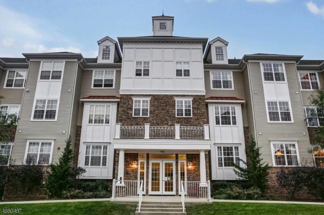 2105 Enclave Cir #2105, Franklin Twp., NJ 08873 (MLS #3369210) :: The Dekanski Home Selling Team