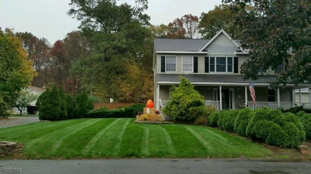 4 Stony Brook Rd, Byram Twp., NJ 07874 (MLS #3369261) :: The Dekanski Home Selling Team