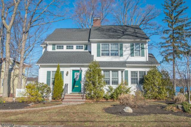 756 Lake Shore Dr, Parsippany-Troy Hills Twp., NJ 07054 (MLS #3369278) :: The Dekanski Home Selling Team