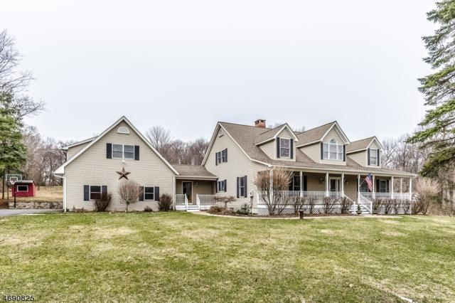 336 Flocktown Rd, Washington Twp., NJ 07853 (MLS #3369308) :: The Dekanski Home Selling Team