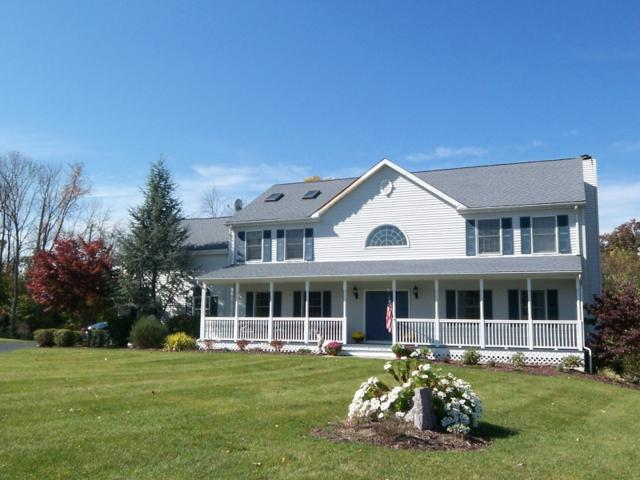 8 Comanche Trl, Vernon Twp., NJ 07462 (MLS #3369475) :: The Dekanski Home Selling Team