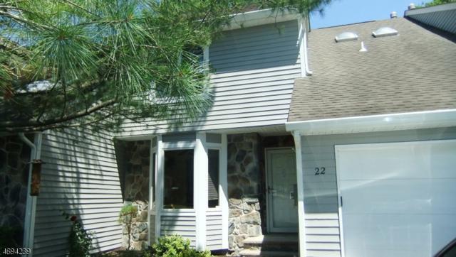 22 Flynn Pl, Wayne Twp., NJ 07470 (MLS #3369502) :: The Dekanski Home Selling Team