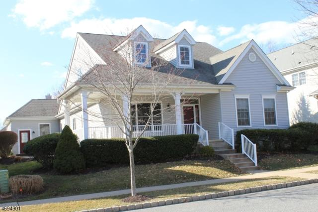 34 Falcon Way, Washington Twp., NJ 07882 (MLS #3369577) :: The Dekanski Home Selling Team
