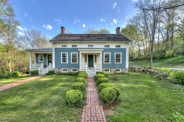 183 Old Turnpike Rd, Tewksbury Twp., NJ 07830 (MLS #3369671) :: The Dekanski Home Selling Team