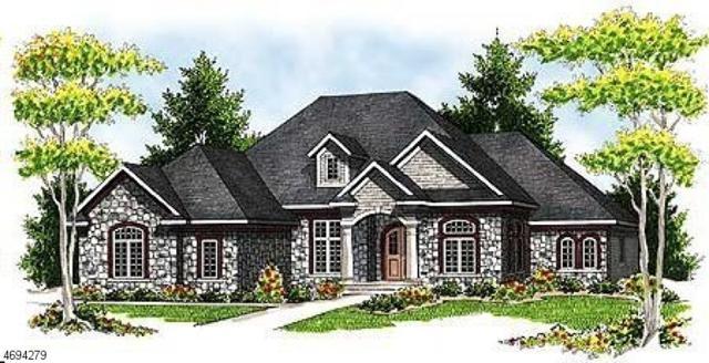 4 Margulis Ct, West Orange Twp., NJ 07052 (MLS #3369681) :: The Dekanski Home Selling Team