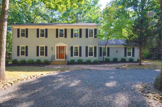 770 Weemac Rd, Bridgewater Twp., NJ 08836 (MLS #3369734) :: The Dekanski Home Selling Team