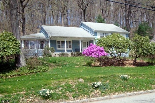 43 Radtke Rd, Randolph Twp., NJ 07869 (MLS #3369810) :: The Dekanski Home Selling Team
