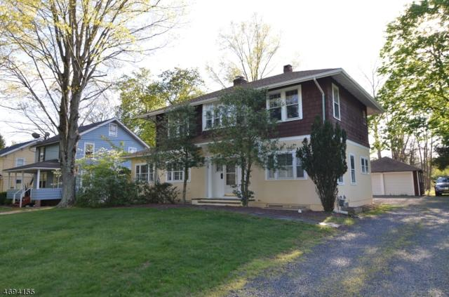 135 Somerville Rd, Bedminster Twp., NJ 07921 (MLS #3369853) :: The Dekanski Home Selling Team