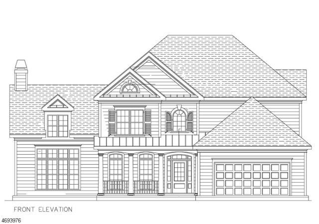 110 Redgate Rd, Parsippany-Troy Hills Twp., NJ 07005 (MLS #3370034) :: The Dekanski Home Selling Team