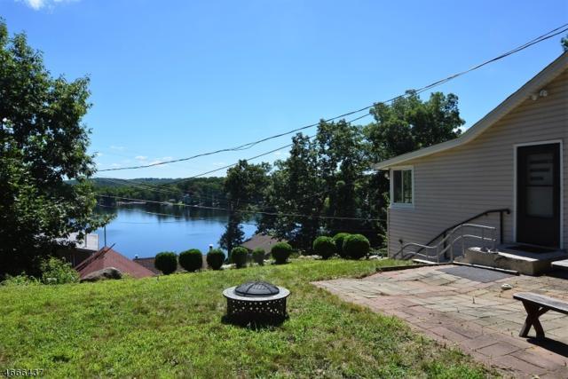 103 Cedar Lake W, Denville Twp., NJ 07834 (MLS #3370144) :: The Dekanski Home Selling Team