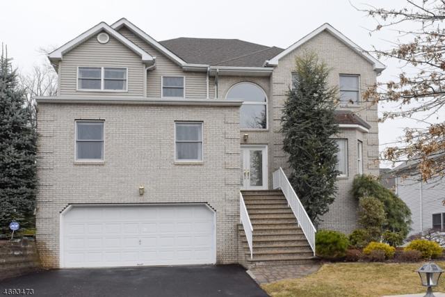 8 Winterset Dr, Parsippany-Troy Hills Twp., NJ 07950 (MLS #3370193) :: The Dekanski Home Selling Team