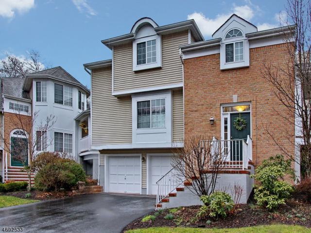 122 Woods End Road, Long Hill Twp., NJ 07933 (MLS #3370199) :: The Dekanski Home Selling Team