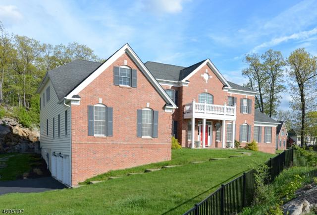 3 Crown View Ct, Sparta Twp., NJ 07871 (MLS #3370367) :: The Dekanski Home Selling Team