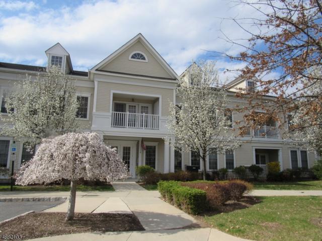7002 Brookfield Glen Dr #02, White Twp., NJ 07823 (MLS #3370444) :: The Dekanski Home Selling Team
