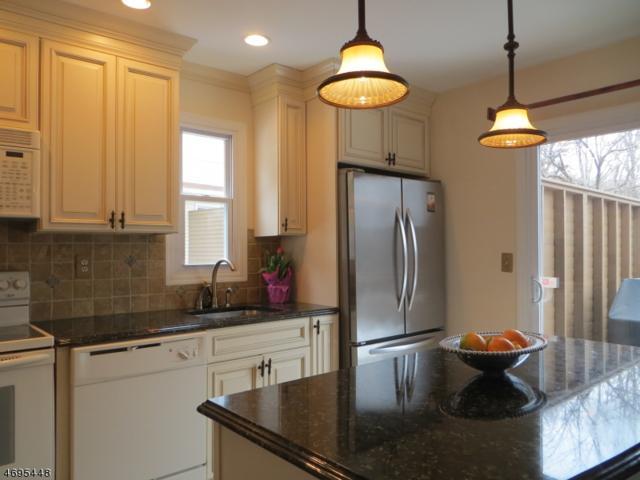55 Carriage Ln, Sparta Twp., NJ 07871 (MLS #3370591) :: The Dekanski Home Selling Team
