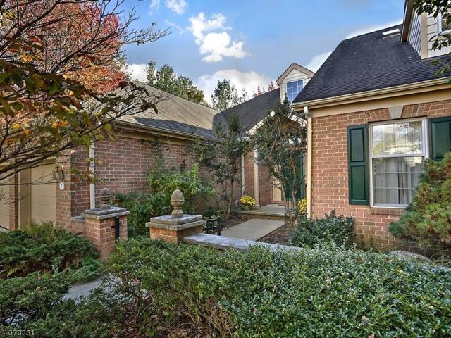 7 Morgan Ct, Morris Twp., NJ 07960 (MLS #3370606) :: The Dekanski Home Selling Team