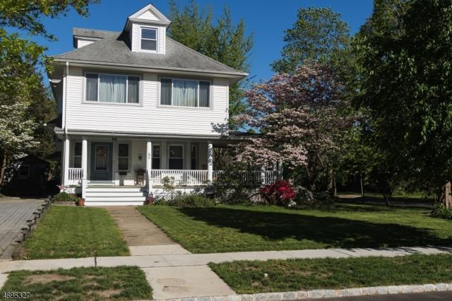 506 Watchung Rd, Bound Brook Boro, NJ 08805 (MLS #3370625) :: The Dekanski Home Selling Team