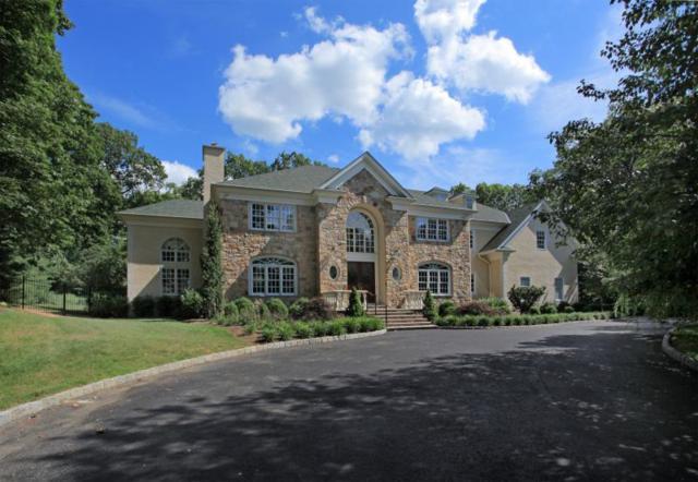 18 Charlotte Hill Dr, Bernardsville Boro, NJ 07924 (MLS #3370629) :: The Dekanski Home Selling Team
