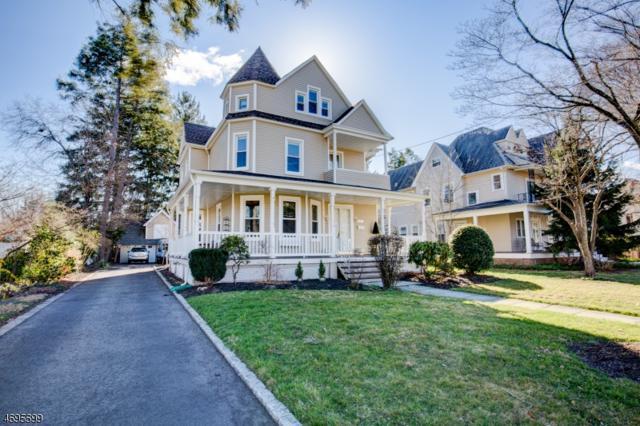 518 Church St, Bound Brook Boro, NJ 08805 (MLS #3371001) :: The Dekanski Home Selling Team