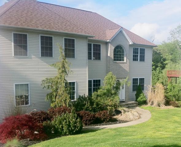 31 Canal Xing, Jefferson Twp., NJ 07849 (MLS #3371018) :: The Dekanski Home Selling Team
