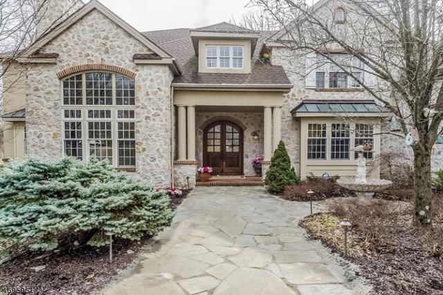 20 Dogwood Drive, Readington Twp., NJ 08889 (MLS #3371047) :: The Dekanski Home Selling Team