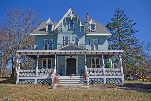 60 N Martine Ave, Fanwood Boro, NJ 07023 (MLS #3371135) :: The Dekanski Home Selling Team
