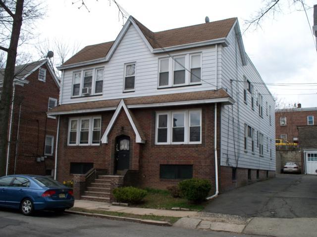 115 Midland Pl, Newark City, NJ 07106 (MLS #3371182) :: The Dekanski Home Selling Team