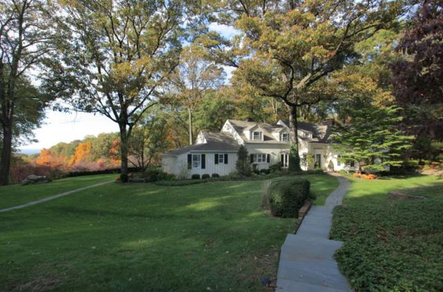 171 Pennbrook Rd, Far Hills Boro, NJ 07931 (MLS #3371212) :: The Dekanski Home Selling Team
