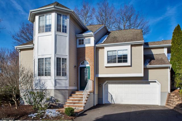 92 Fox Hollow Drive, Long Hill Twp., NJ 07933 (MLS #3371218) :: The Dekanski Home Selling Team