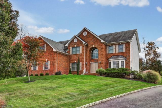 48 Angus Ln, Warren Twp., NJ 07059 (MLS #3371432) :: The Dekanski Home Selling Team