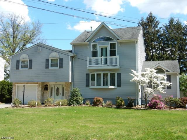 1821 Dakota St, Clark Twp., NJ 07090 (MLS #3371579) :: The Dekanski Home Selling Team