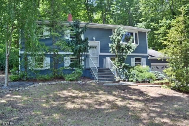 14 Upper High Crest Rd, West Milford Twp., NJ 07480 (MLS #3371743) :: The Dekanski Home Selling Team