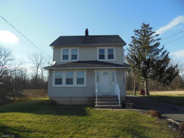 105 Main St, Readington Twp., NJ 08889 (MLS #3371880) :: The Dekanski Home Selling Team