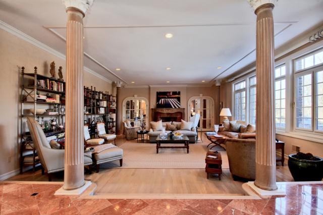 46 Morgan Ct, Harding Twp., NJ 07960 (MLS #3372017) :: The Dekanski Home Selling Team