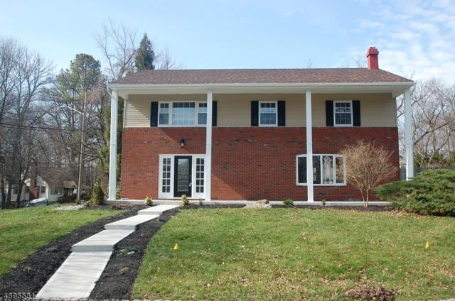 1 Pandick Ct, Fanwood Boro, NJ 07023 (MLS #3372040) :: The Dekanski Home Selling Team