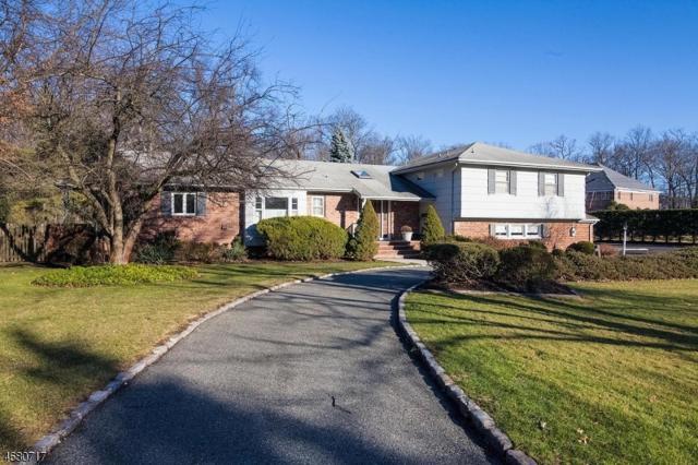 2 Brayton Rd, Livingston Twp., NJ 07039 (MLS #3372110) :: The Dekanski Home Selling Team